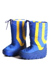once in a blue moon boots