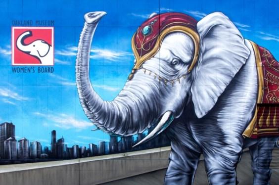 White Elephant Sale