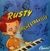 Rusty in Orchestraville