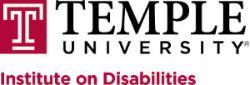 Institute on Disabilities at Temple University logo