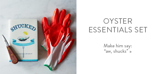 Oyster Essentials
