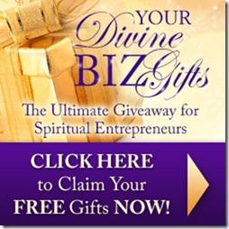 Spiritual Entrepreneur Giveaway