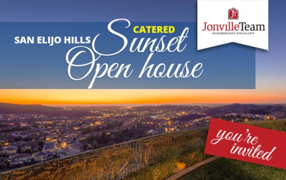 San Elijo Hills Twilight Broker Open House