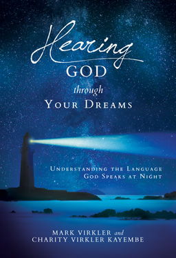 Hear god through your dreams school of the spirit the 292 page ebook hearing god through your dreams fandeluxe Gallery