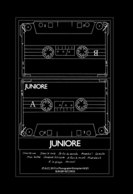 Juniore cover