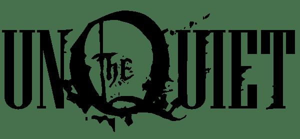 Unquiet Logo