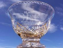 J/122 El Ocaso- winner of St Maarten Heineken Regatta Most Worthy Performance award