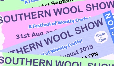 Southern Wool Show tickets 2019