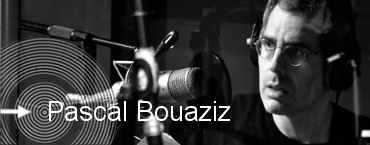 Description : Pascal Bouaziz