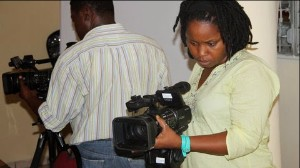 Filmmaking Training