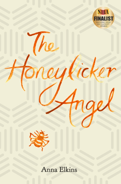 The Honeylicker Angel by Anna Elkins