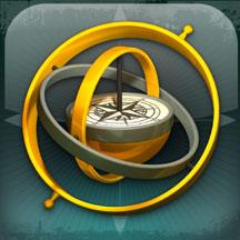 Gimbal app icon