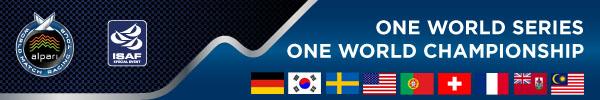 ALPARI World Match Racing Tour