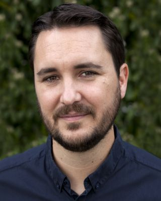 Wil Wheaton photo