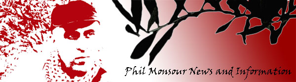 Phil Monsour News and Information