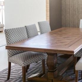 Westbury Dining table Sofa & Soul