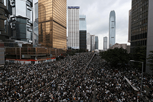 Hong Kong Elections: What is Beijing afraid of?