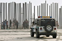 The War on the American Border