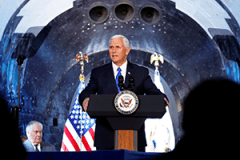 Renewing American Leadership in Space