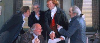 10th Amendment History
