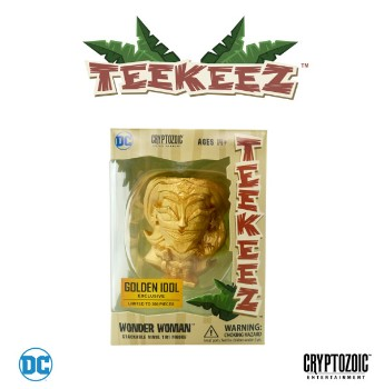 Midnight Chupacabra - WonderCon-exclusive Cryptkins figure