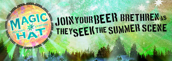 Join Your Beer Brethren