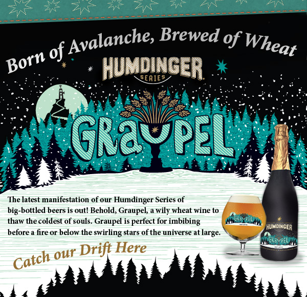 Graupel: Our Latest Humdinger