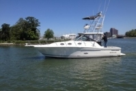 Knot Stressed - 33' Wellcraft