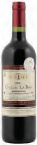 Château La Brie Prestige