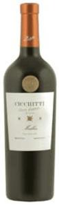 Cicchitti Edicion Limitada Malbec 2008