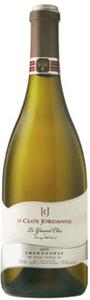 Le Clos Jordanne Le Grand Clos Chardonnay 2009