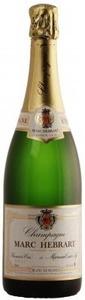 Marc Hébrart Brut Blanc De Blancs Champagne