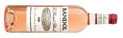 La Bastide Blanche Bandol Rosé 2009