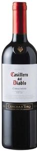 Casillero Del Diablo Carmenere 2010