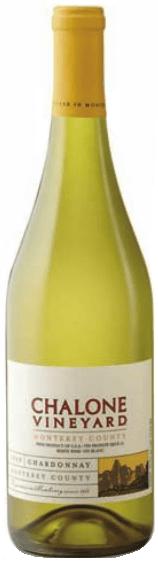Chalone Monterey County Chardonnay 2009