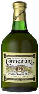 Connemara 12 Years Old Peated Single Malt
