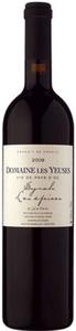 Domaine Les Yeuses Les Épices Syrah 2008