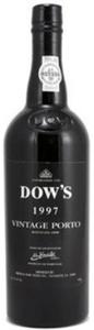 Dow's Vintage Port 1997
