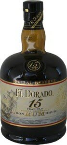 El Dorado 15 Year Old