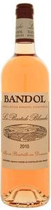 La Bastide Blanche Bandol Rosé 2010