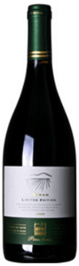 Pérez Cruz Limited Edition Syrah 2009