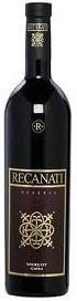 Recanati Reserve Single Vineyard Merlot