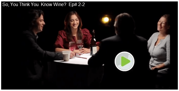 So, You Think You Know Wine - Episode #2-2