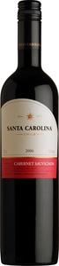 Santa Carolina Cabernet Sauvignon Merlot 2010