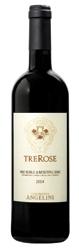 Tenimenti Angelini TreRose Vino Nobile Di Montepulciano 2006