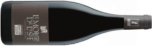Vignobles David Le Mourre De L'isle Côtes Du Rhône Kp 2009