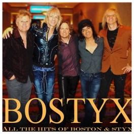 BOSTYX