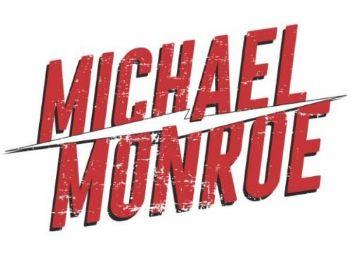Michael Monroe Logo