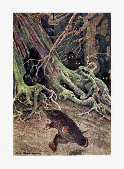 Kenneth Grahame: The Late Bloomer Behind The Wind and the Willows
