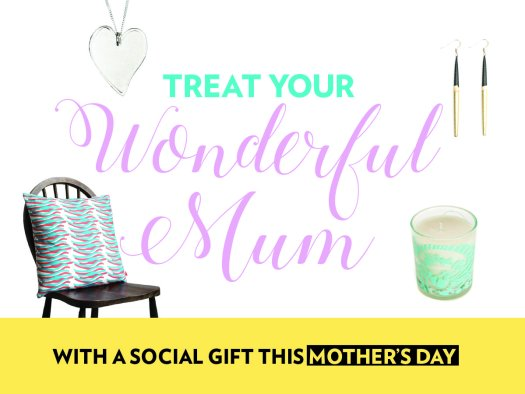 The Big Issue Mother's Day Collection